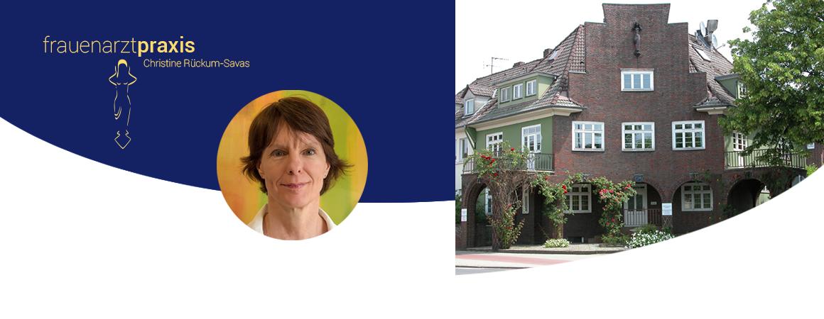 Frauenarztpraxis Christine Rückum-Savas